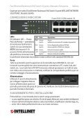 Intellinet 16-Port Fast Ethernet Rackmount PoE Switch ... - Use-IP - Page 7