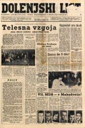 2. april 1959 (št. 471) - Dolenjski list