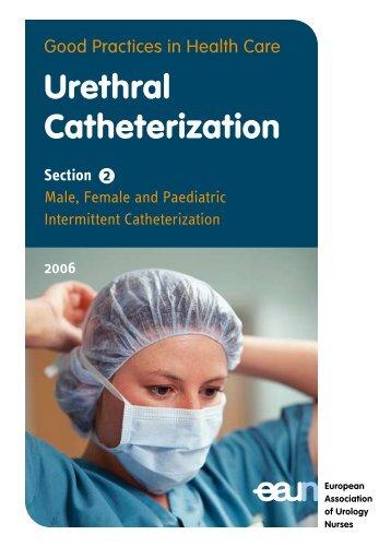 EAUN Guidelines A5 2006.indd - European Association of Urology