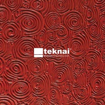 applications: warehouses storerooms produc - Teknai