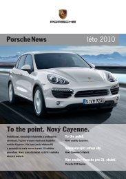 Porsche News0210_PCEE_cz_TISK.indd - Porsche.cz