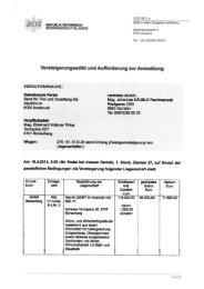 Mag. Ekkehard Volkmar Pirker - Marktgemeinde Nenzing