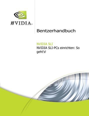 Technical Brief - Nvidia