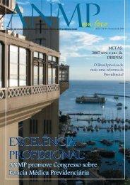 Revista 1 - Associação Nacional dos Médicos Peritos da ...