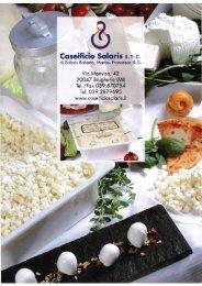 brochure - Caseificiosalaris.it