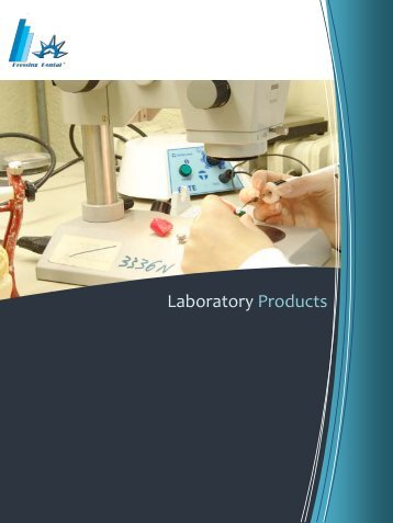 Laboratory Products - Pressing Dental Srl