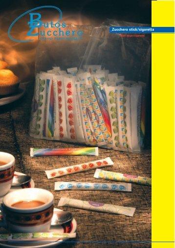 _Zucchero stick/sigaretta - Butos Zucchero