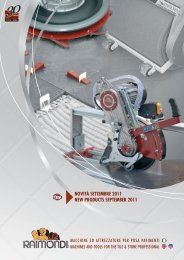 Novità Cersaie 2011 s-prezzi.indd - Raimondi