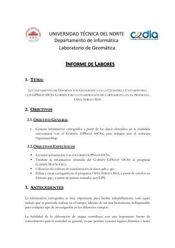 proyecto ii - Repositorio UTN
