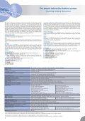 POMPE A VITI Serie SMT16B - Page 2