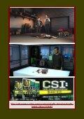 CSI: Tödliche Absichten (Deadly Intent) - Gamepad.de - Seite 2