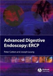 ERCP Training, Competence, and Assessment