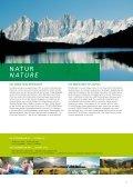 TAGUNGSPLANER PLANNER´S GUIDE - Steiermark Convention - Seite 6