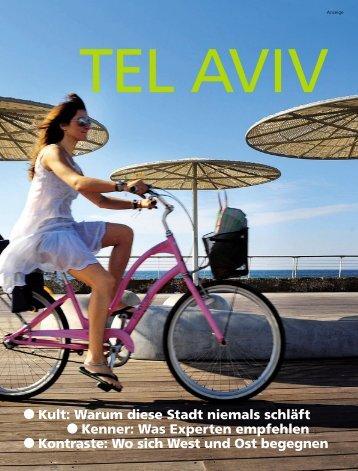 Tel Aviv - Go Israel