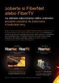orange ftth MGM mailing letak A5.indd - Orange Slovensko, as - Page 2