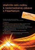 orange ftth MGM mailing letak A5.indd - Orange Slovensko, as - Page 3