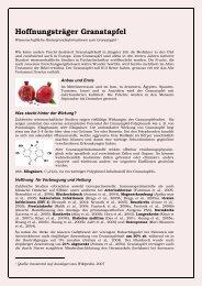 granatapfelsaft.pdf (27 kB) - Wellnessproducts.ch
