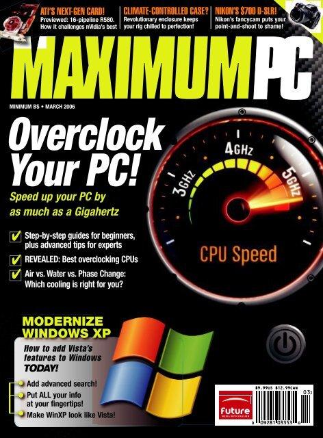 Software-ul mai vechi în Windows 7 2021