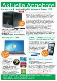 Download Flyer als PDF - xenonet IT-Systemtechnik GmbH