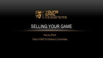 3. Selling your Game by Harvey Elliott.pdf