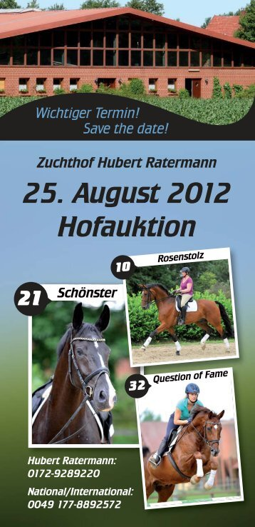 RZ_AuktionRatermann_2012:Layout 1 - Zuchthof Hubert Ratermann