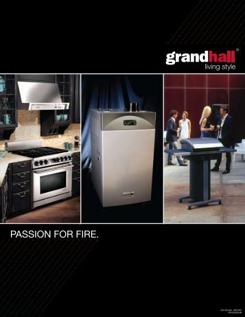 Download Grand Hall's Company Brochure - Eternal Hybrid