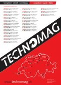 Hella Beleuchtung 2011/2012 - Technomag - Page 2