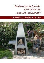 AZTEC Produktinformation, PDF ca. 4 MB - Metallbau Blechinger ...