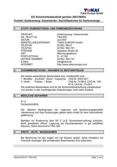 3959805-3959856 Feuerzeug.pdf - Eisen-Fischer GmbH
