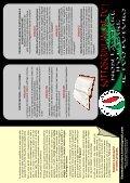 Volantino Fiamma proposta legge - Fiamma Tricolore - Page 2