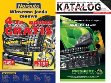 AUTO SERWIS - Katalog