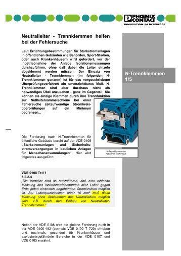 Ausgezeichnet Verbrannter Neutralleiter Galerie - Der Schaltplan ...