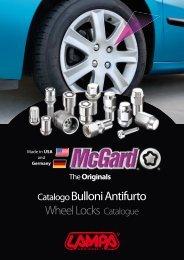 ruote originali original equipment wheels - Pilot
