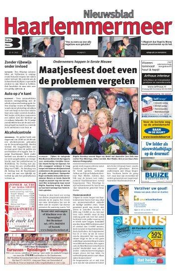 Nieuwsblad Haarlemmermeer 2012-06-27.pdf 7MB - Archief kranten ...