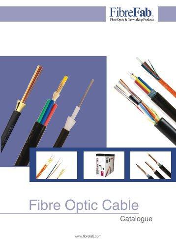 Fibre Optic Cable - ADVANT