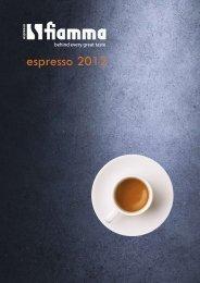 espresso 2012