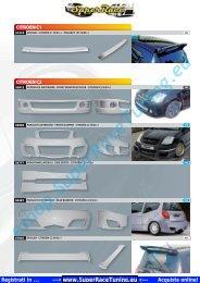Dita di Distribuzione Volvo 850 s70 v70 c70 ATO