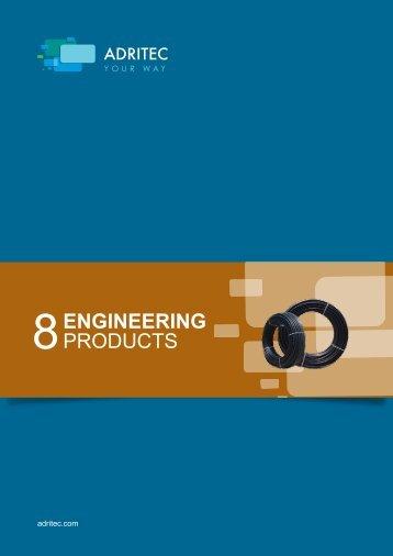 Download 8b. Fiber Optics Ducting Pipes - Adritec
