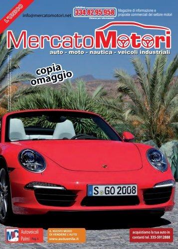 Mercato Motori