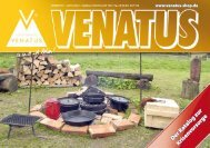 Der Katalog zur Krisenvorsorge - Venatus