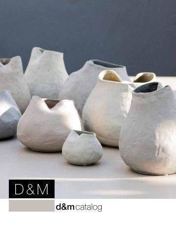 d&m catalog - D&M Depot