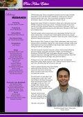 Buletin PSP Julai 2009 - Politeknik Seberang Perai - Page 2