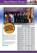 Buletin PSP Julai 2009 - Politeknik Seberang Perai - Page 7
