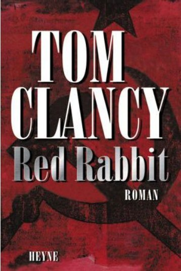 Clancy, Tom - Jack Ryan 12 - Red Rabbit.pdf