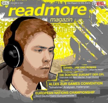 Gewinnen! - ReadMore Videos - Readmore.de