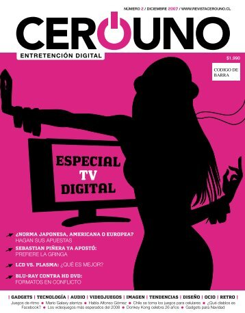 Descagar pdf - Revista CeroUno