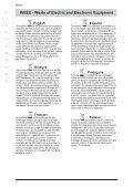 30050420_UM_Bravo_EU 1.indd - Nilfisk PARTS - Nilfisk-Advance - Page 4