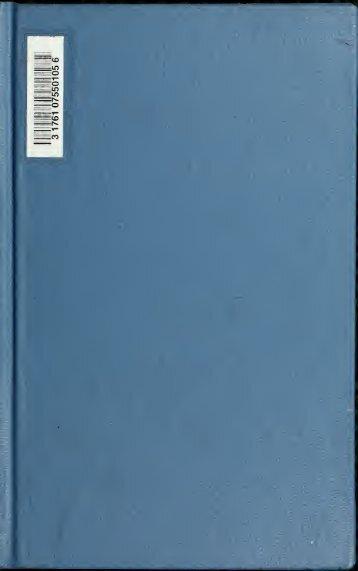 Handbuch der experimentellen Pathologie Und pharmakologie