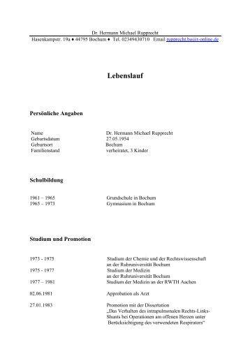 tabellarischer lebenslauf als druckvorlage pdf website. lebenslauf ...