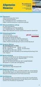 Programm - Fortbildungswoche Oberlech in Lech/Arlberg - Seite 3